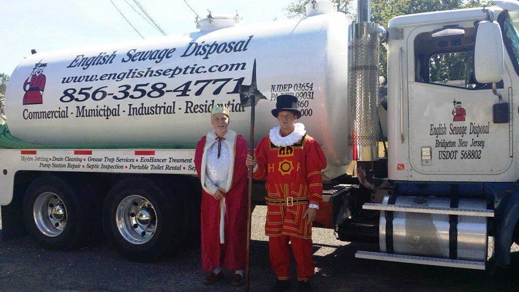 FAQ) – English Sewage Disposal Inc